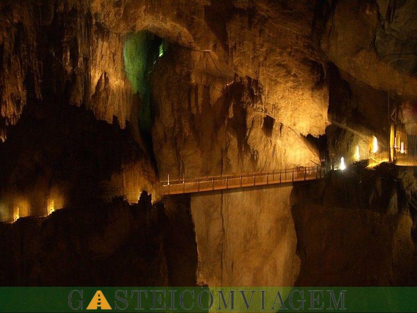 Caves Skocjan
