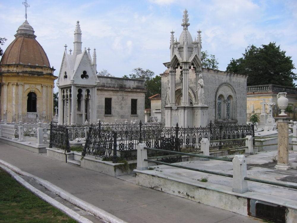 Cemitério de Colombo