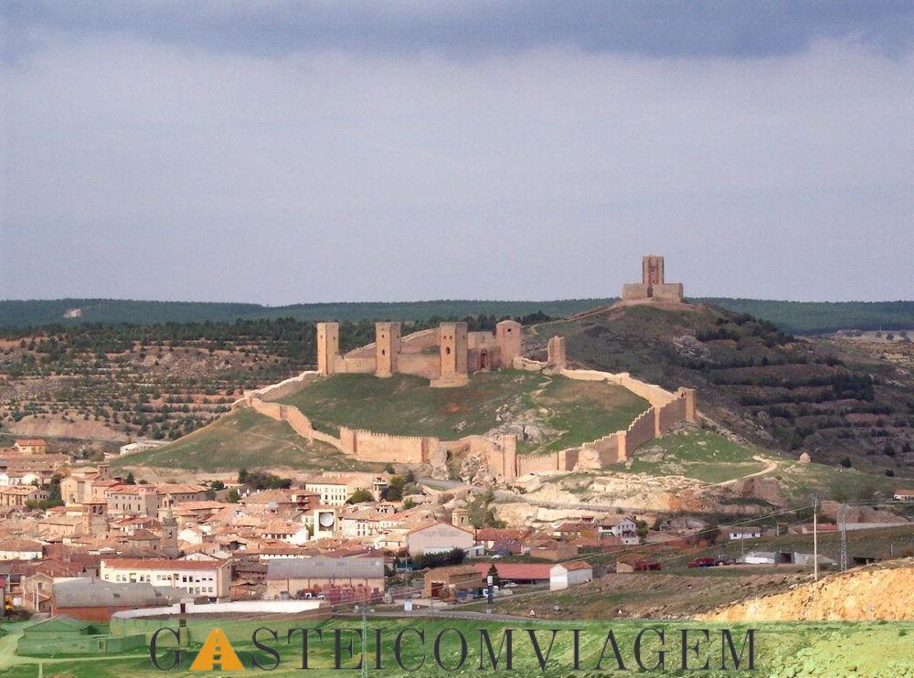 Cidade de Destino Aragon Espanha