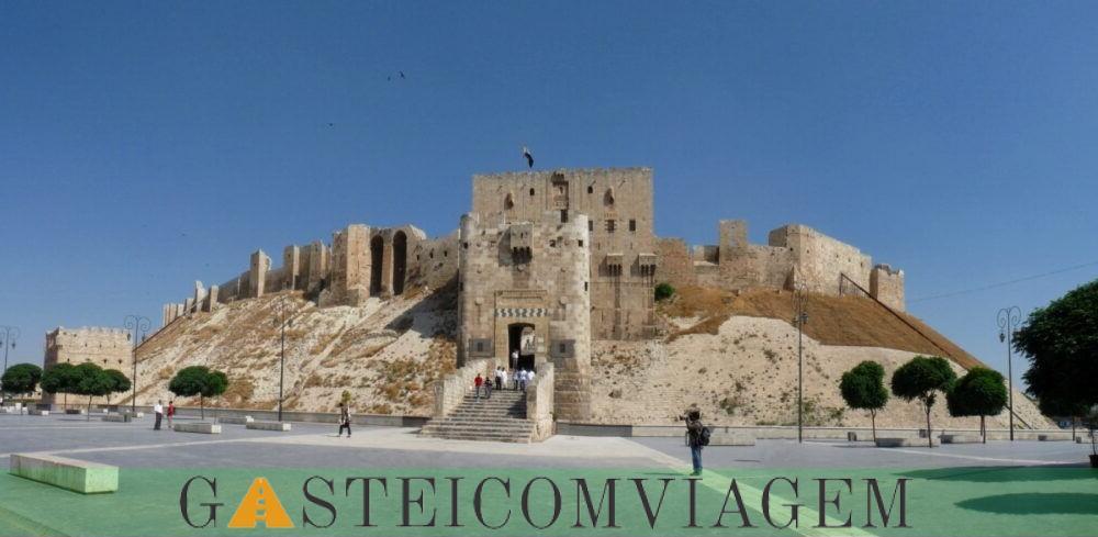 Cidadela de Aleppo