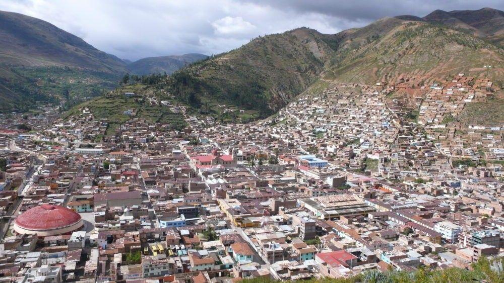 City Tarma