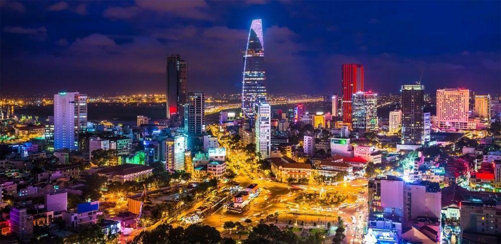 City Tour Vietnã