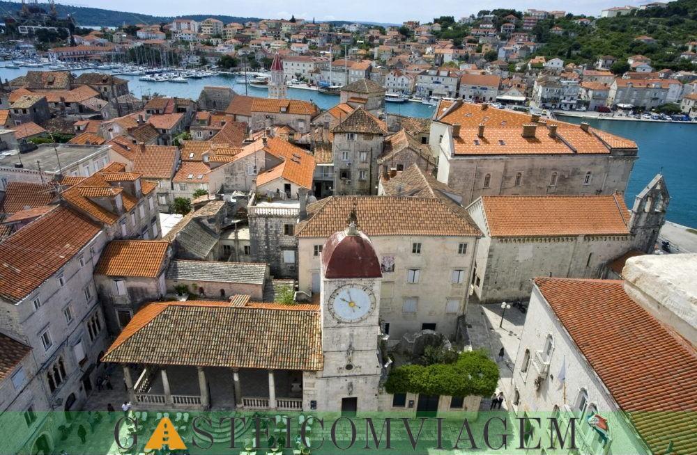 City Trogir