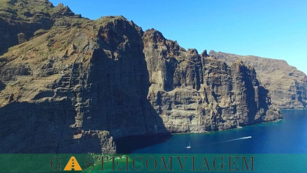Cliffs gigantes