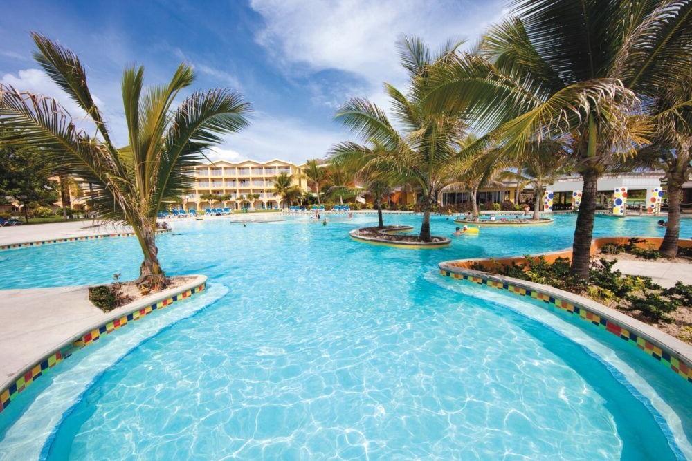 Coconut Bay Resort Spart