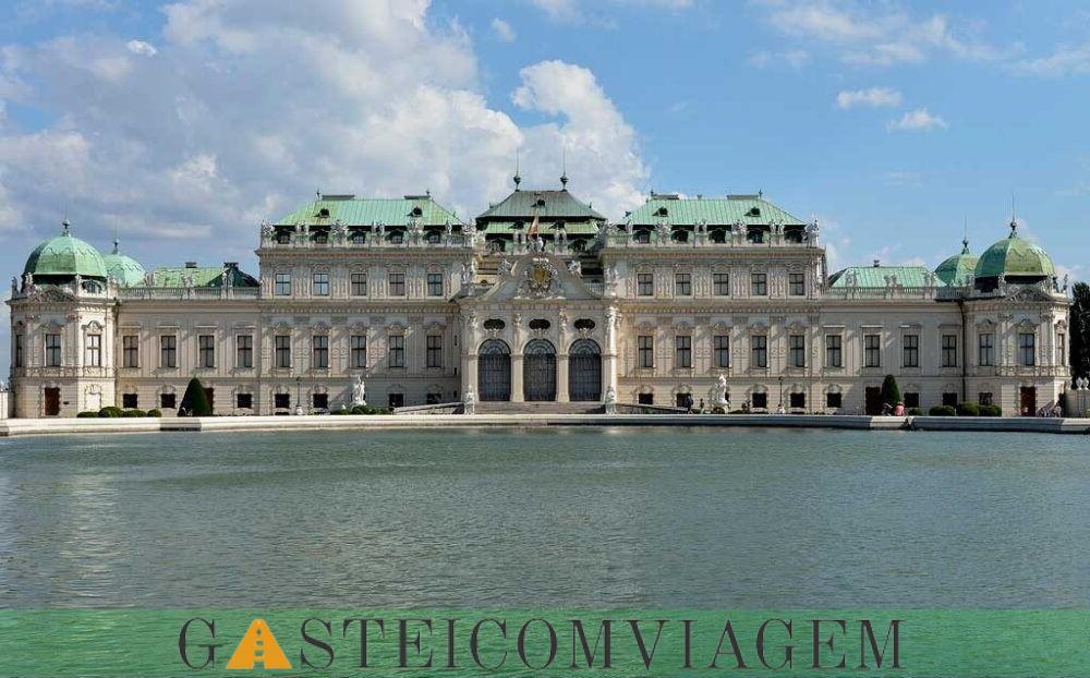 Complexo Belvedere