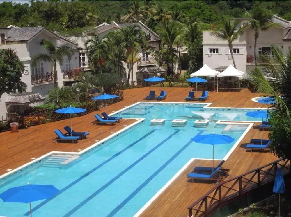 Cotton Bay Village Hotel Gros Islet