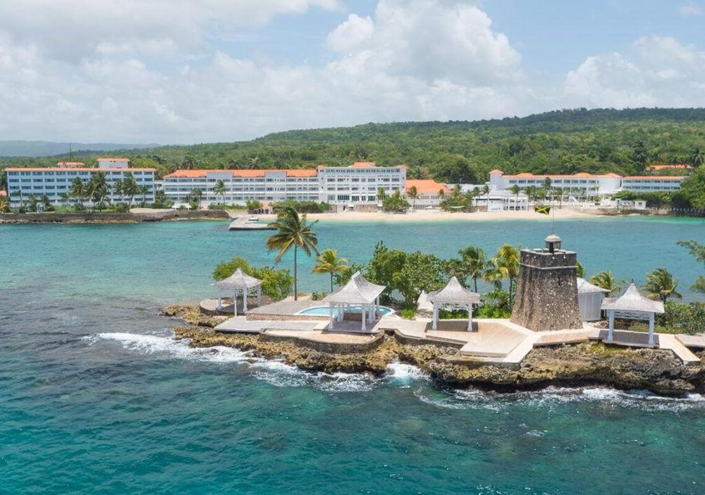 Couples Tower Isle Resort Ocho Rios