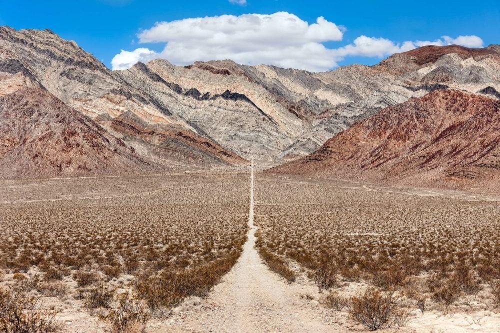 Death Valley Califórnia