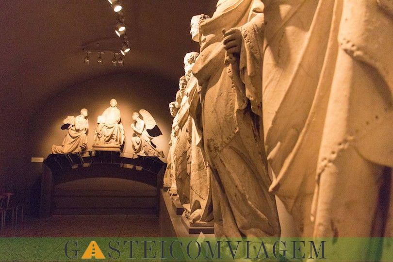 dellOpera Metropolitan Museum