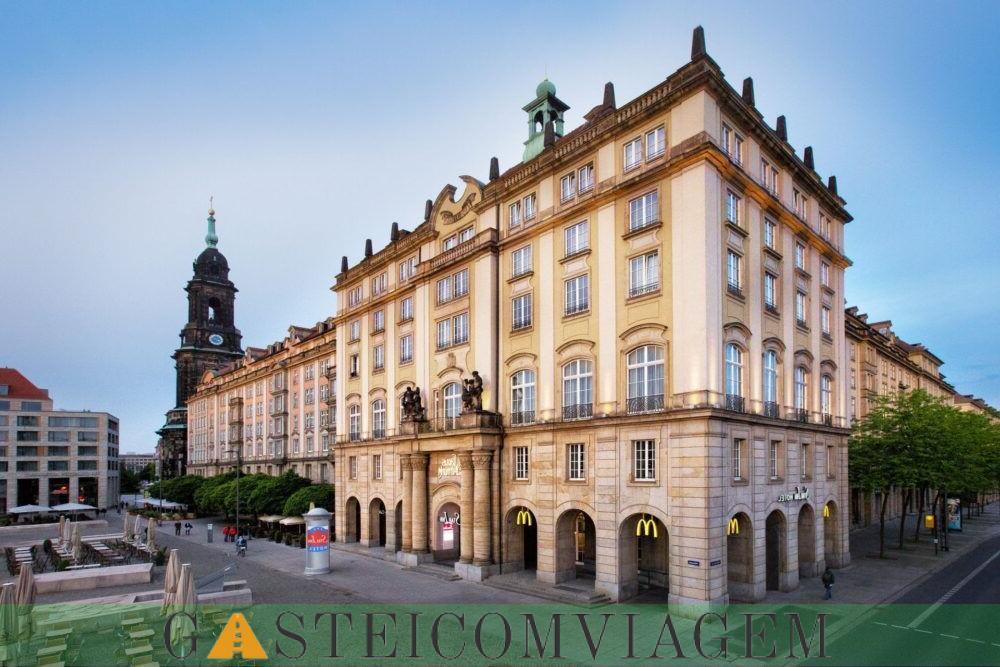 Destination Star Inn Hotel Premium Dresden