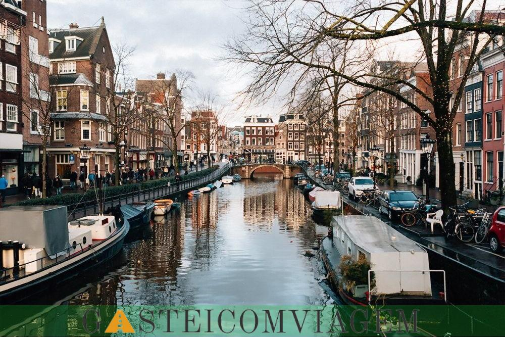 Destino Amsterdam