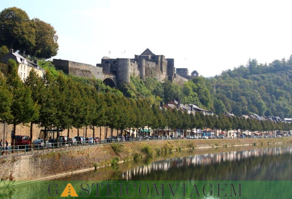 Destino Bouillon Castelo