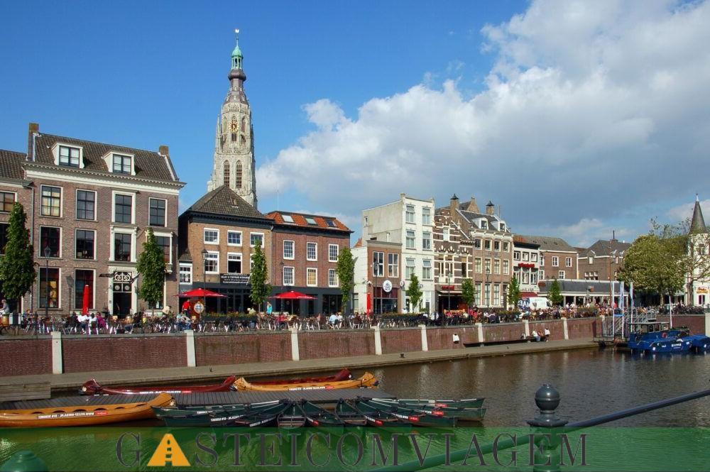 Destino Breda