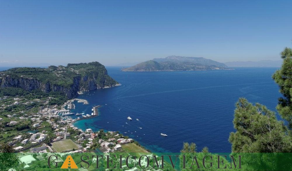 destino Capri