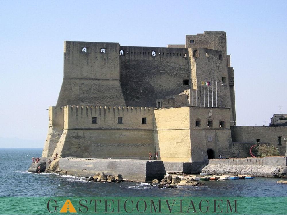 Destino Castel dell