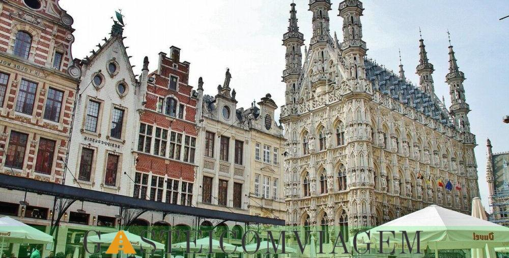 Destino City of Leuven