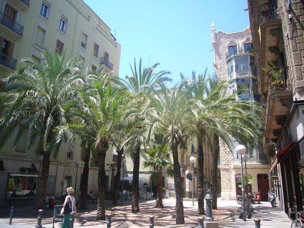 Destino Gracia Barceloneta