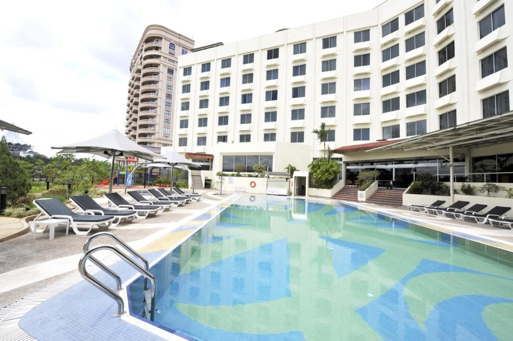 Destino Grande Margherita Hotel