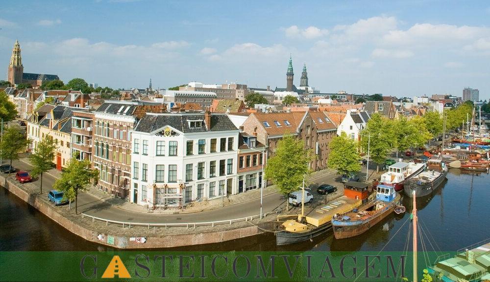 destino Groningen