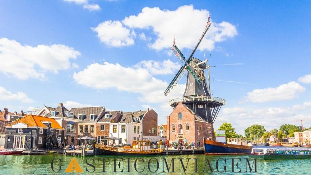 Destino Haarlem
