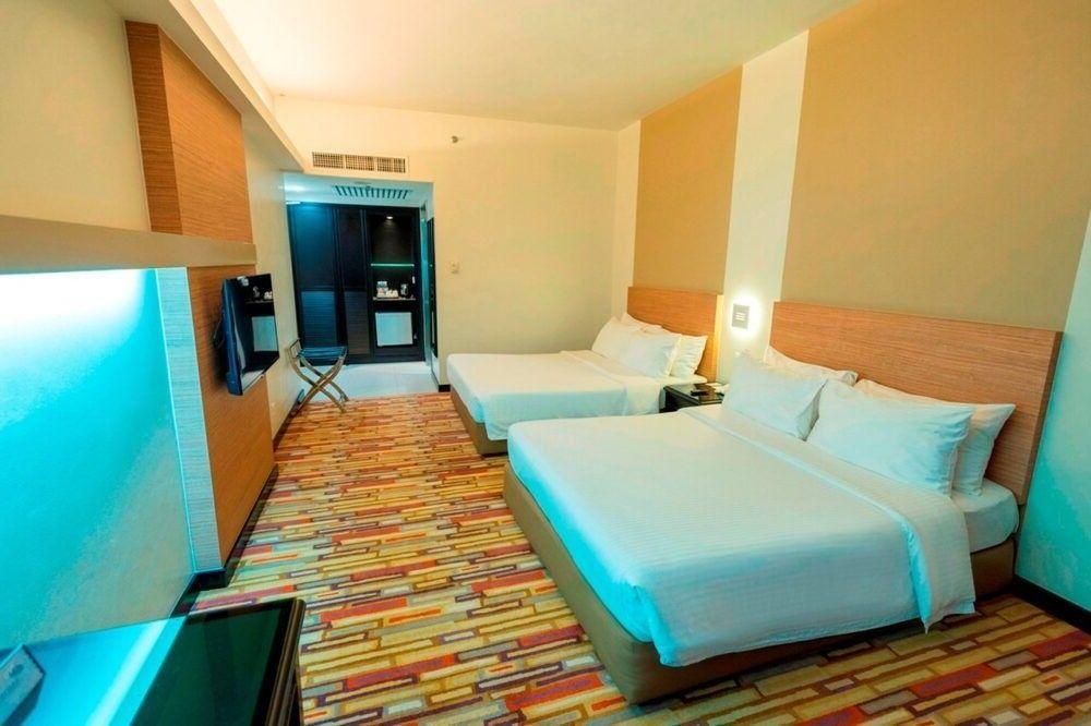 Destino Harbour View Hotel Kuching