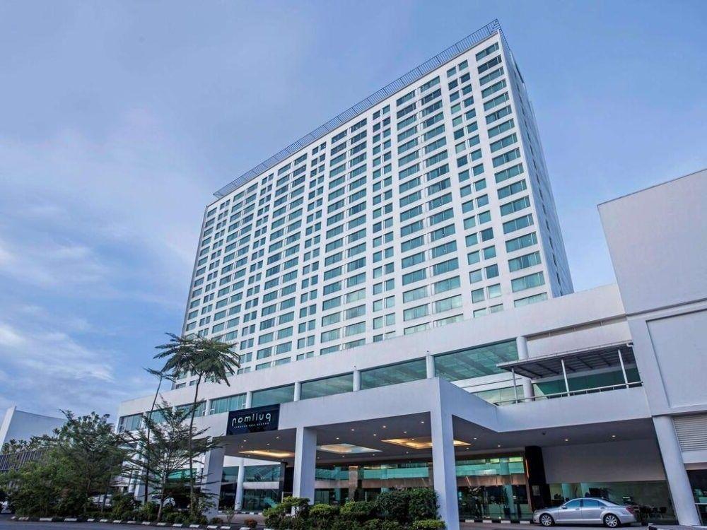 Destino Hilton Kuching Hotel