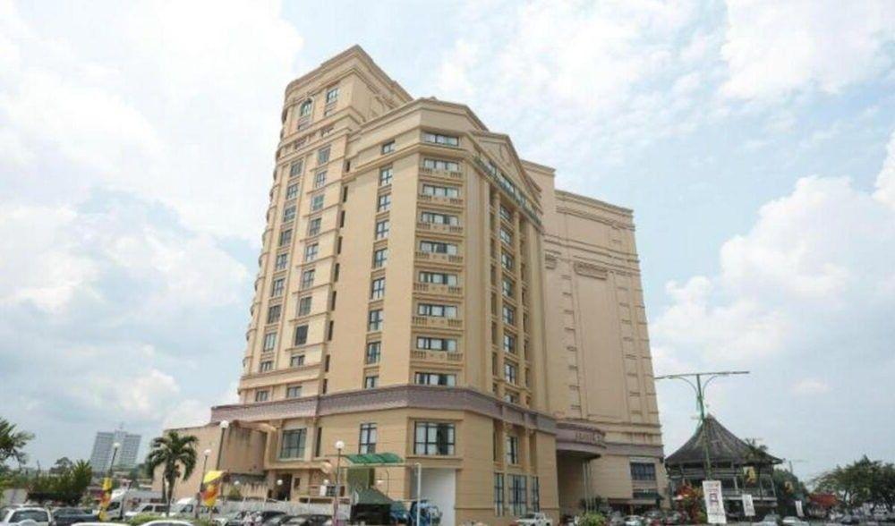 Destino Hotel Imperial Riverbank