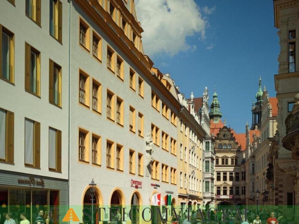 Destino Hyperion Hotel Dresden Am Schloss