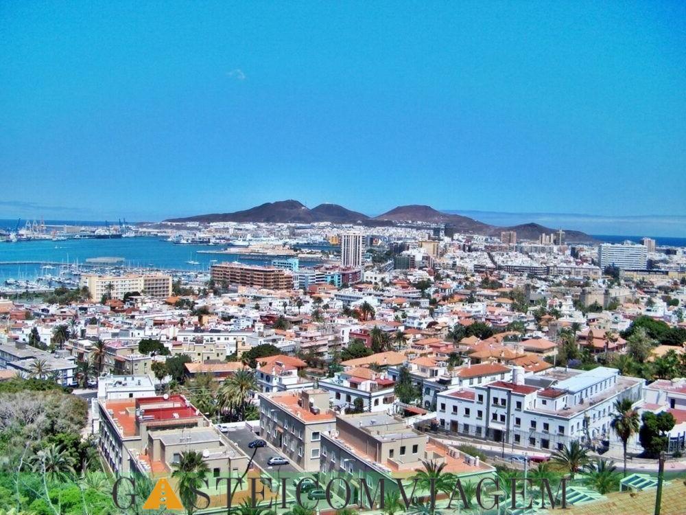 Destino Ilhas Canárias Espanha