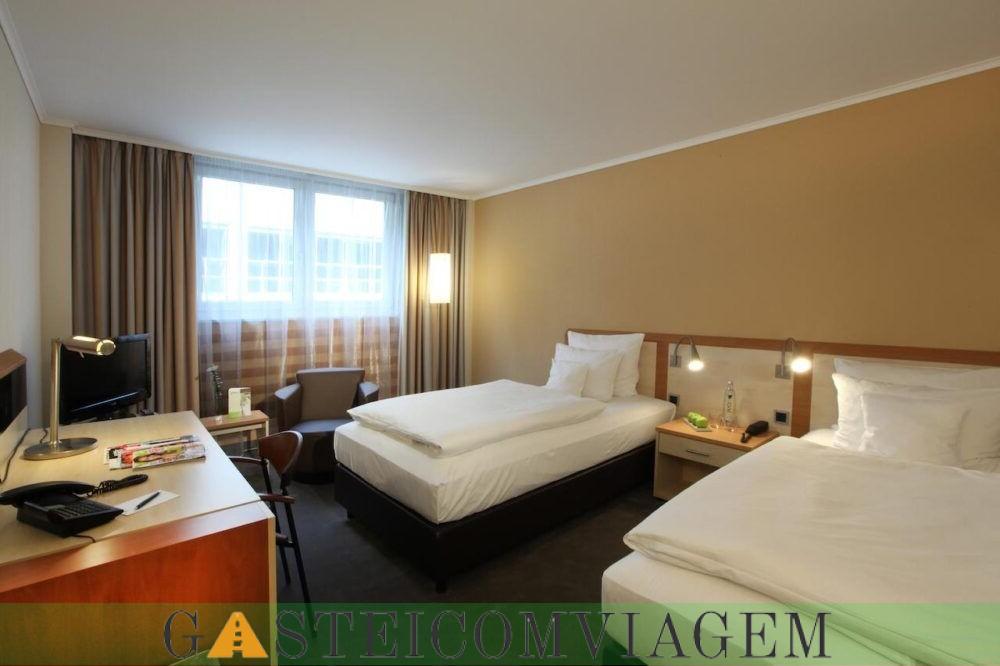 Destino Lindner Hotel Dom Residence