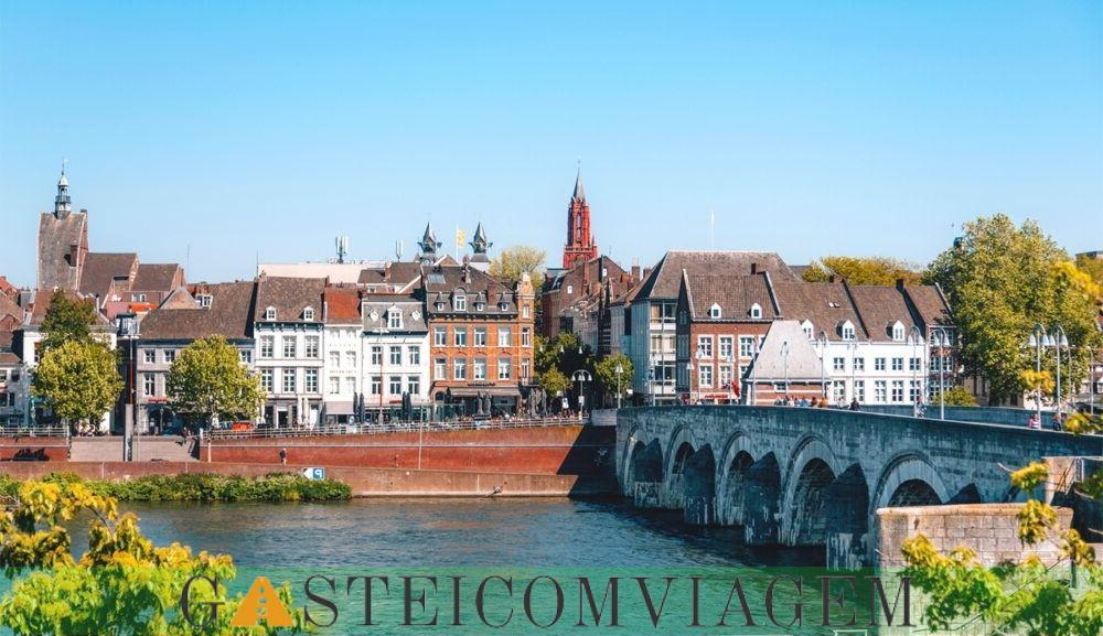 Destino Maastricht
