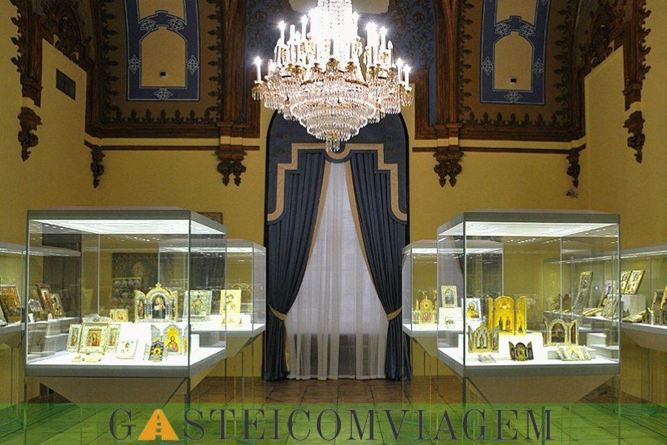 destino Museum Faberge