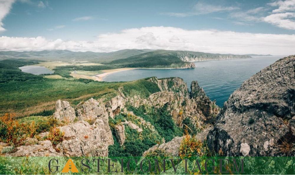 Destino Nature Reserve Sikhote Alin