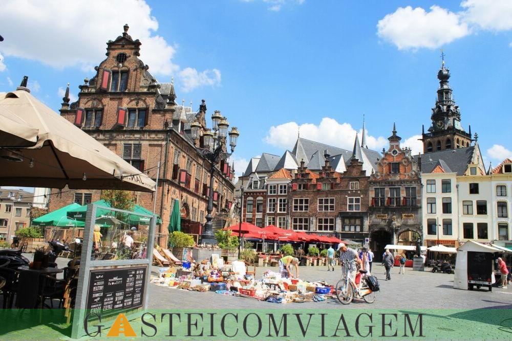 Destino Nijmegen