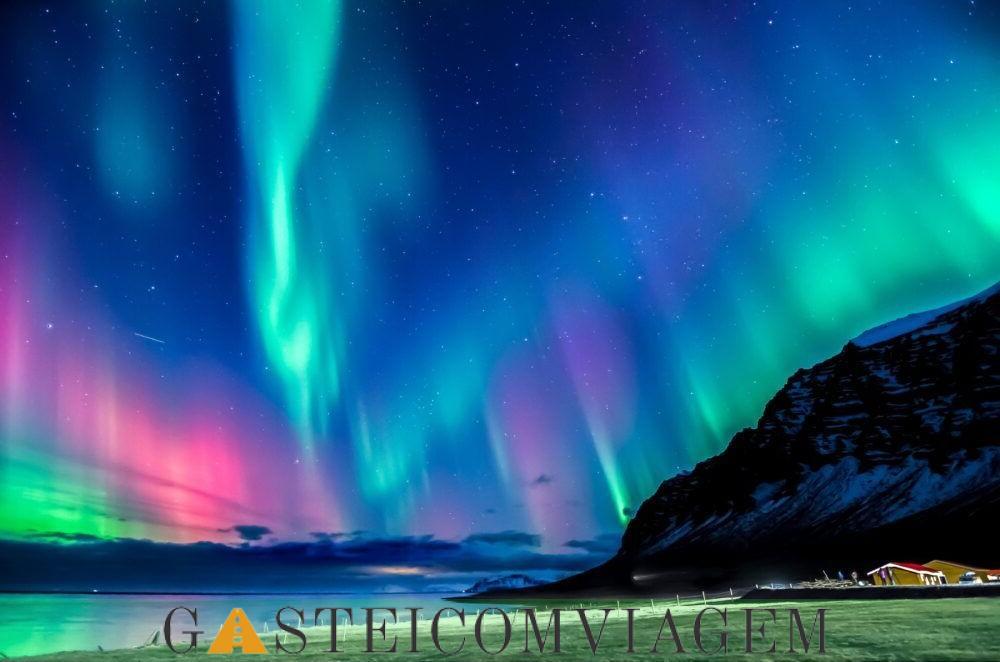 Destino Northern Lights