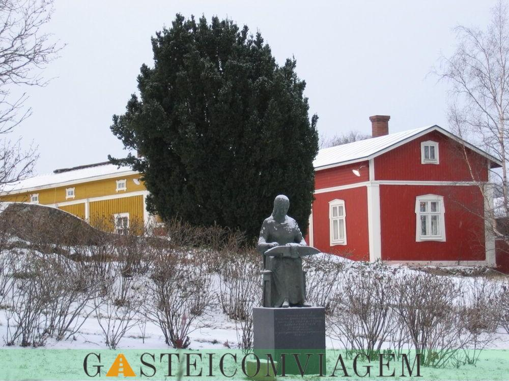 destino Old Rauma