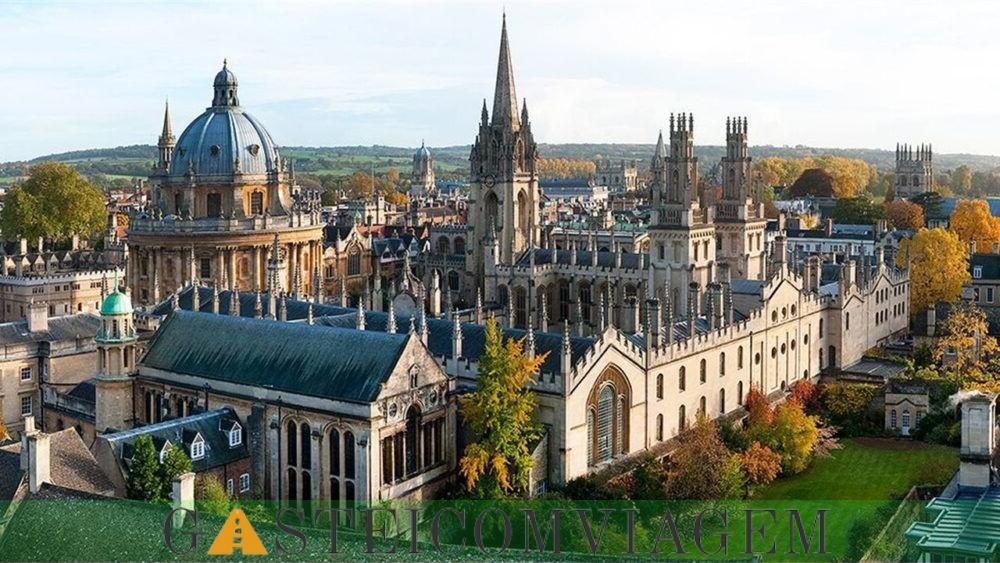 Destino Oxford