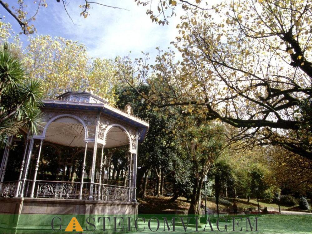 Destino Parque da Alameda