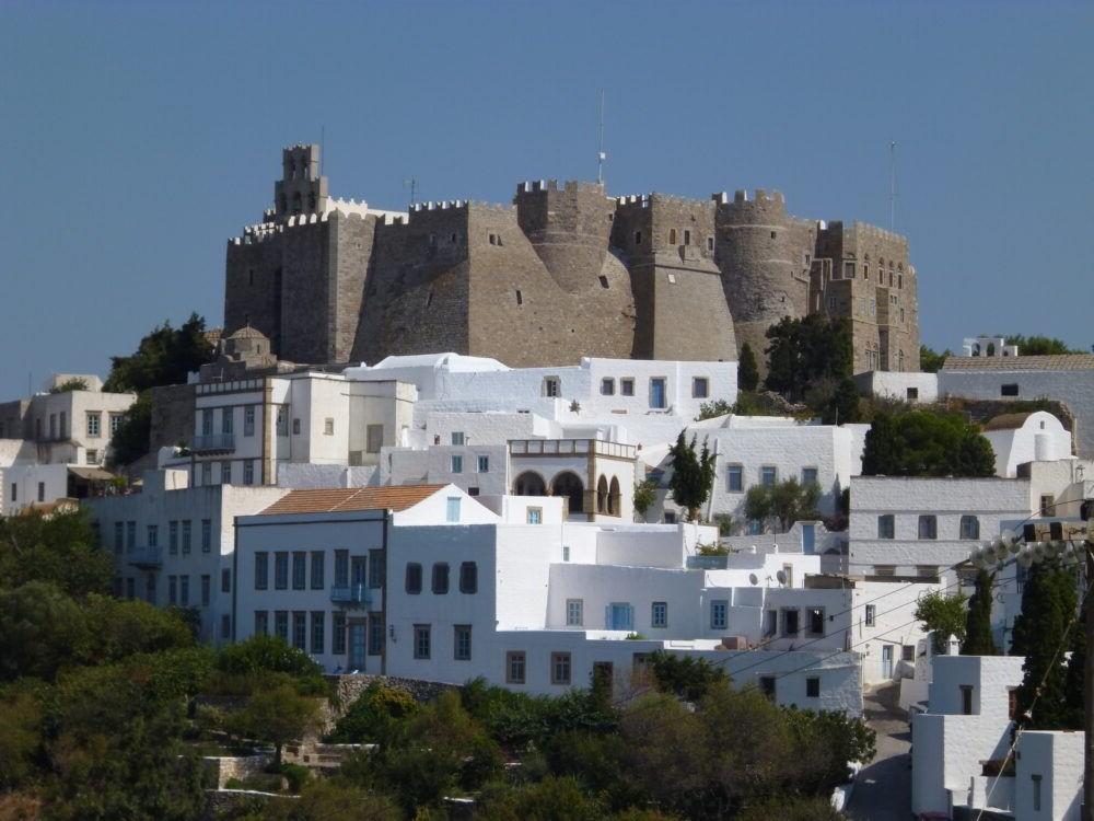 Destino Patmos