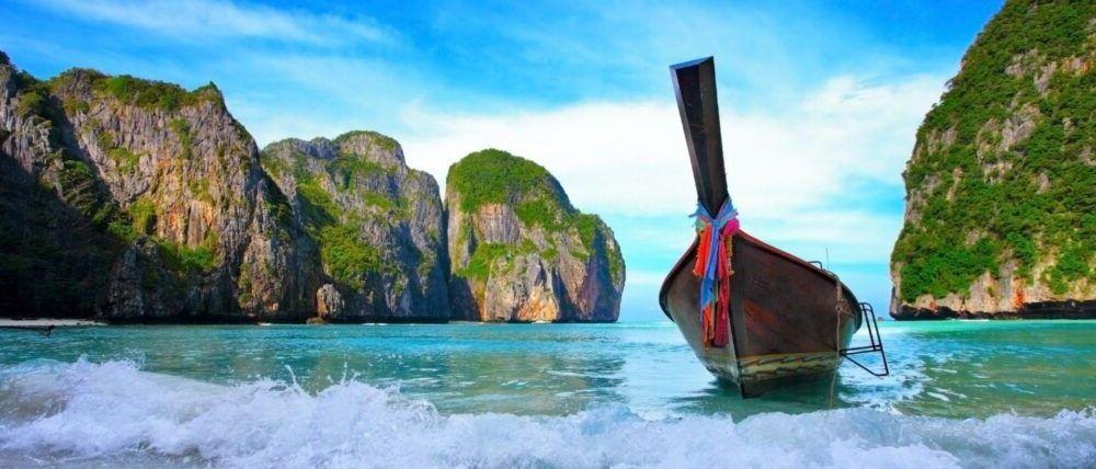 destino Phak Nam Bay