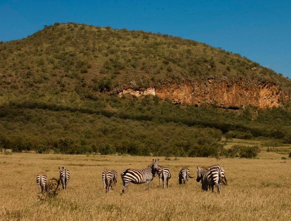 Destino Quênia Parque Nacional Inferno