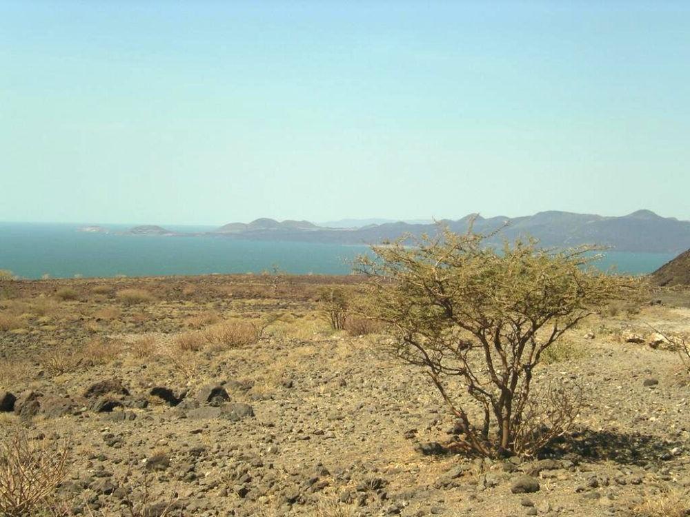 destino Quênia Parque Nacional Sibiloi
