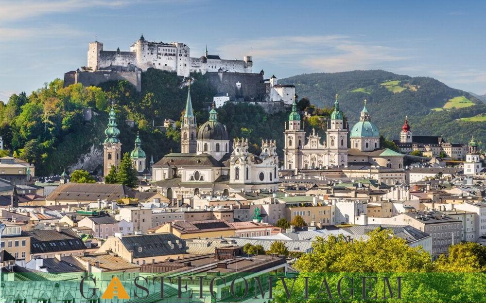 Destino Salzburg