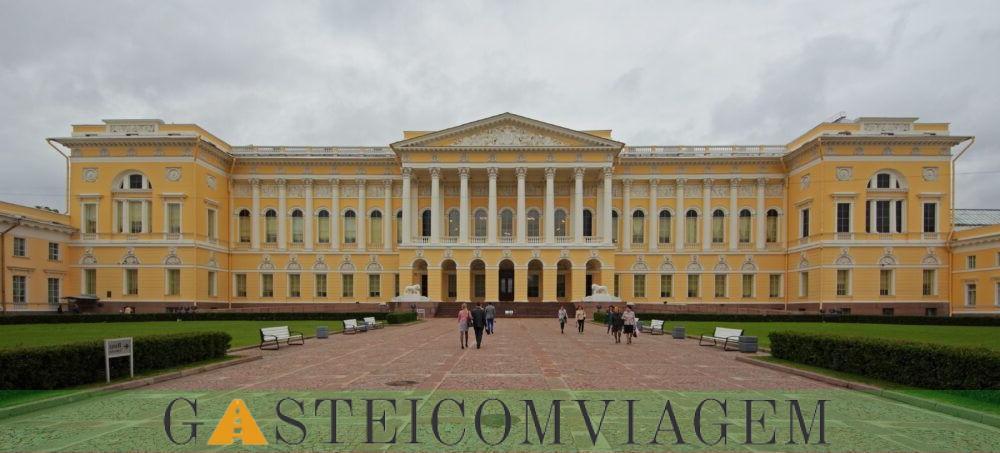 destino State Russian Museum