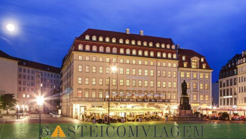 Destino Steigenberger Hotel de Saxe