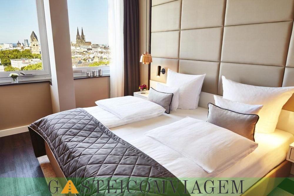 Destino Steigenberger Hotel Koln