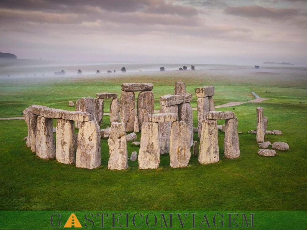 Destino Stonehenge