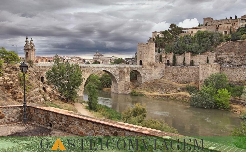 Destino Toledo Espanha