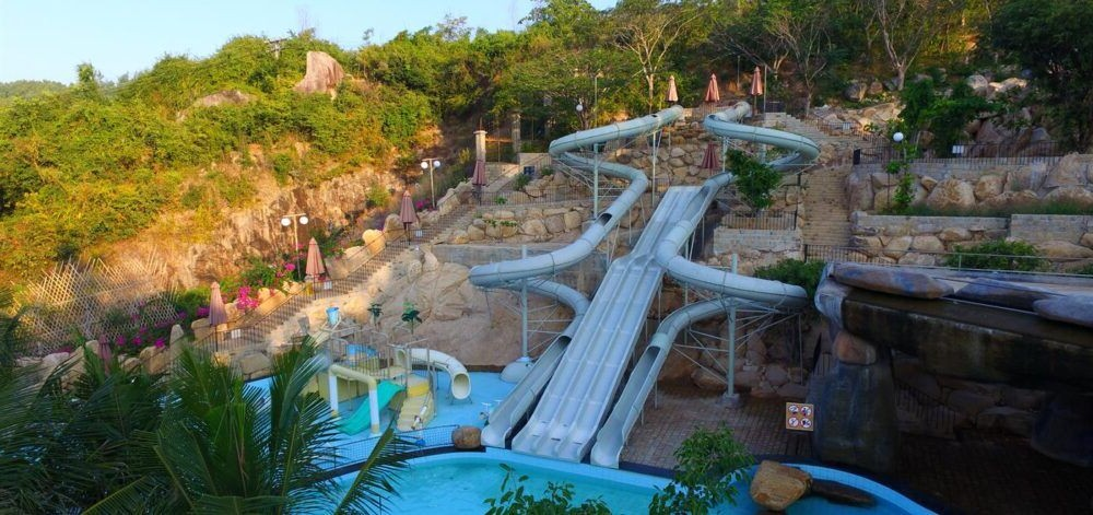 destino Vietnam Eu Resort